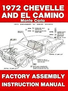 Best 1972 malibu station wagon Reviews