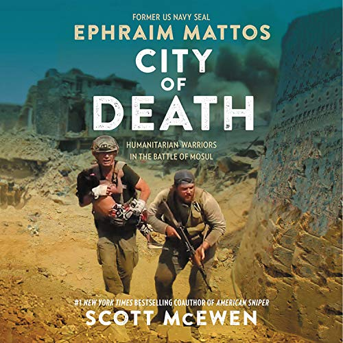 City of Death cover art