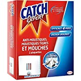 Catch Plaquettes Insectes Volants