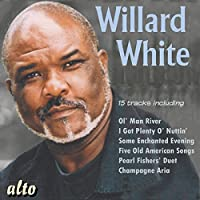 Various: Willard White in Conc