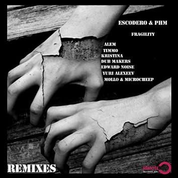 Fragility Remixes