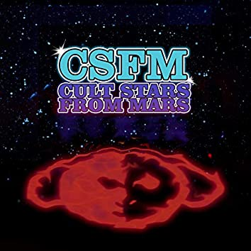 Cult Stars From Mars