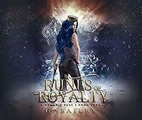 Runes of Royalty (Reverse Harem Urban Fantasy)