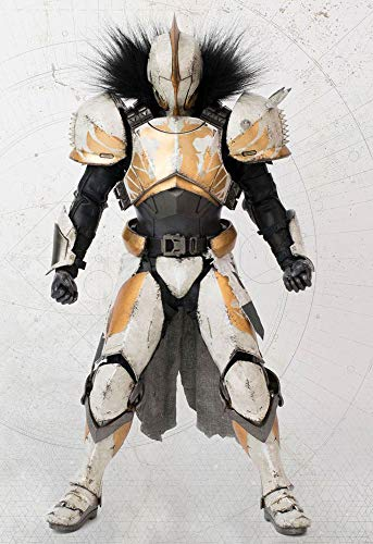 ThreeA Toys Figura Titan Calus's Selected Shader 32 cm. Destiny 2. Escala 1:6
