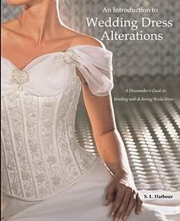 wedding dress alterations reading