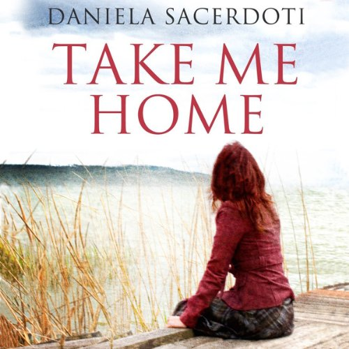 Take Me Home audiobook cover art