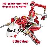 Zoom IMG-2 hiveseen aereo giocattolo bambini trasportatore
