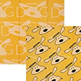 Dog is Good Icon Waste Bags (24 Pack)