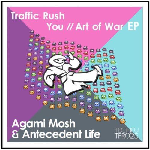 Agami Mosh & Antecedent Life