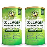Great Lakes Gelatin, Collagen Hydrolysate, Kosher, 16 oz. 2 Pack