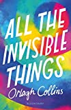 All the Invisible Things (English Edition)