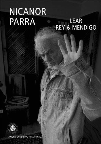 Lear Rey & Mendigo (Ediciones UDP) (Spanish Edition)