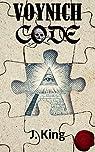 Voynich code par King