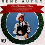 Songtexte von Gene Autry - His Christmas Album