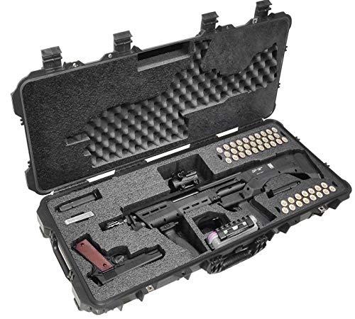 what is the best waterproof shotgun cases 2020