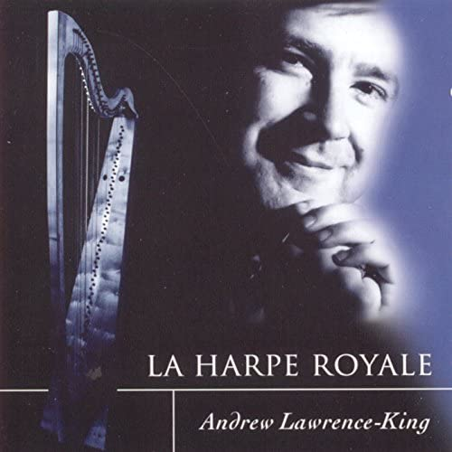 Andrew Lawrence-King