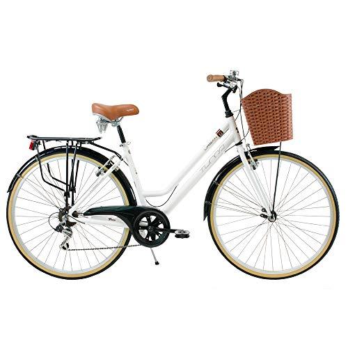 Turbo Bicicleta Urban 1.1 W Aluminio R700