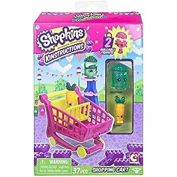 Shopkins Kinstructions Shopping Cart Style 2 | Shopkin.Toys - Image 1