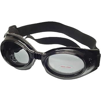 Doggles - Originalz Black Frame with Smoke Lens