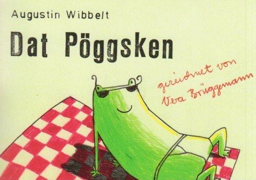 Dat Pöggsken by Augustin Wibbelt(1905-06-30)