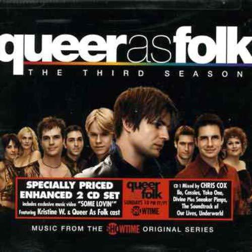 Queer As Folk - The Third Season