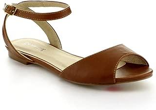 Bonnibel Womens Sami-1 Sandals