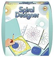 Spiral-Bilder für unterwegs Spiral Designer