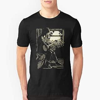 the last of us part ii 2 ellie Slim Fit TShirtT shirt Hoodie for Men, Women Unisex Full Size.