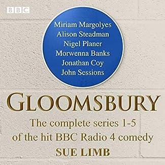 Gloomsbury - The Complete Series 1-5