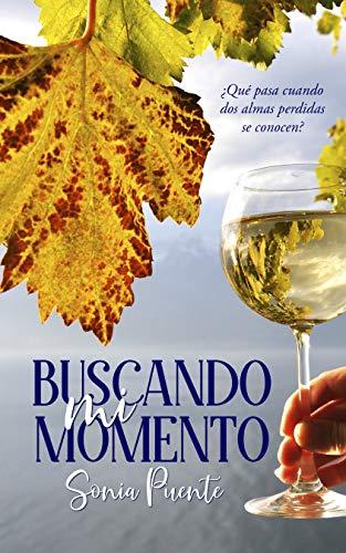 Buscando mi momento - Sonia Puente (Rom) 51uE1IIzI6L