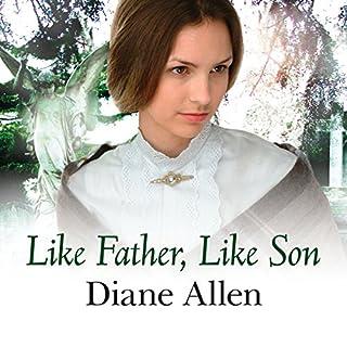 Like Father, Like Son cover art