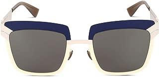 Luxury Fashion | Mykita Womens STUDIO42962S11 Beige Sunglasses | Fall Winter 19