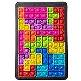 GooKit Push Bubble Sensory Fidget Toys,Tetris...