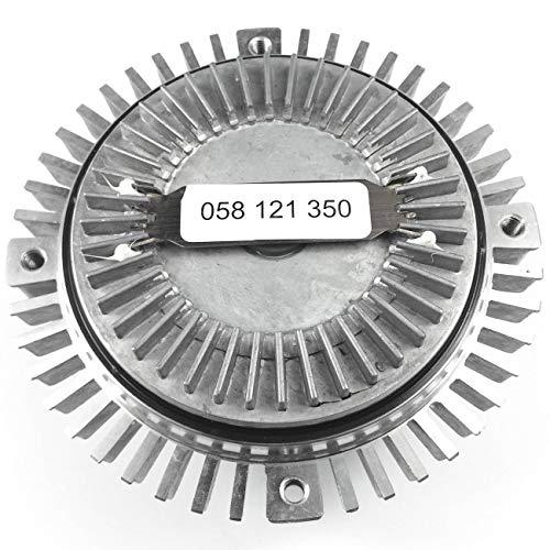 Bapmic 058121350 Kupplung für Kühlerlüfter für A4 A6