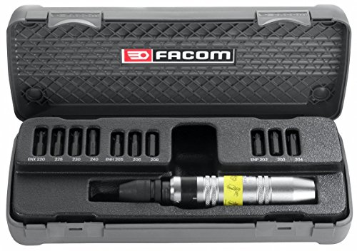 Facom NS. 260PFEnsemble de tournevis à chocs