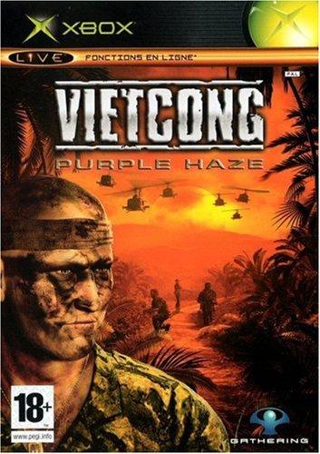 Vietcong ~ Purple Haze ~