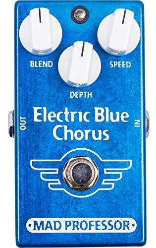 Mad Professor マッドプロフェッサー エフェクター FACTORY Series コーラス Electric Blue Chorus FAC 【...