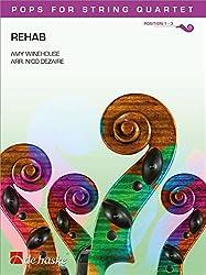 REHAB MUSIQUE D\'ENSEMBLE -PARTITION+PARTIES SEPAREES