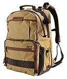 Vanguard Havana 48 Backpack for Sony, Nikon, Canon, Fujifilm Mirrorless, Compact System Camera (CSC), DSLR, Travel