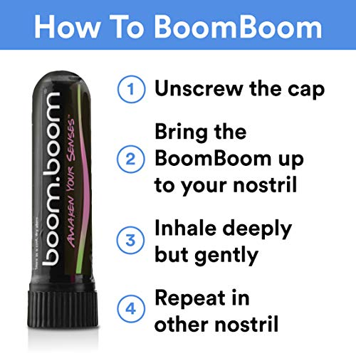 Aromatherapy-Nasal-Inhaler-5-Pack-by-BoomBoom-Boosts-Focus-Enhances-Breathing-Provides-Fresh-Cooling-Sensation-Made-with-Essential-Oils-Menthol-All-5-Flavors