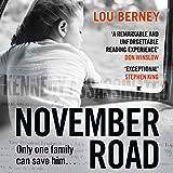 November Road - Format Téléchargement Audio - 12,73 €