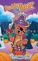 Buddy the Bear - Beary Spooky Adventure