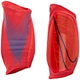Nike Nk Prtga Grd, Parastinchi Unisex – Adulto, Laser Crimson/Laser Crimson/Black, XL