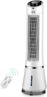 Qiutianchen Aire Acondicionado Ventilador de refrigeración Refrigeración Industrial Solo Aire frío Refrigerador de Agua Refrigeración por Agua Hogar Comercial Aire Acondicionado móvil pequeño