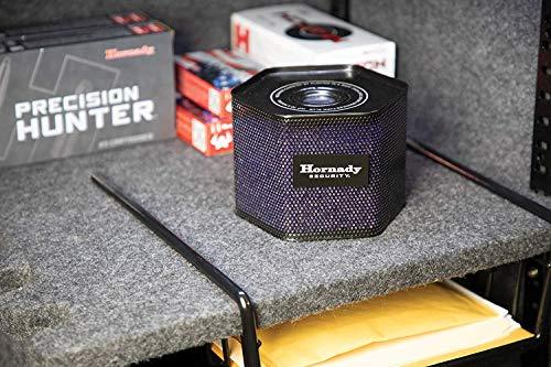 Hornady Dehumidifier Canister 95902 Dehumidifier Canister, Black (Limited Edition)