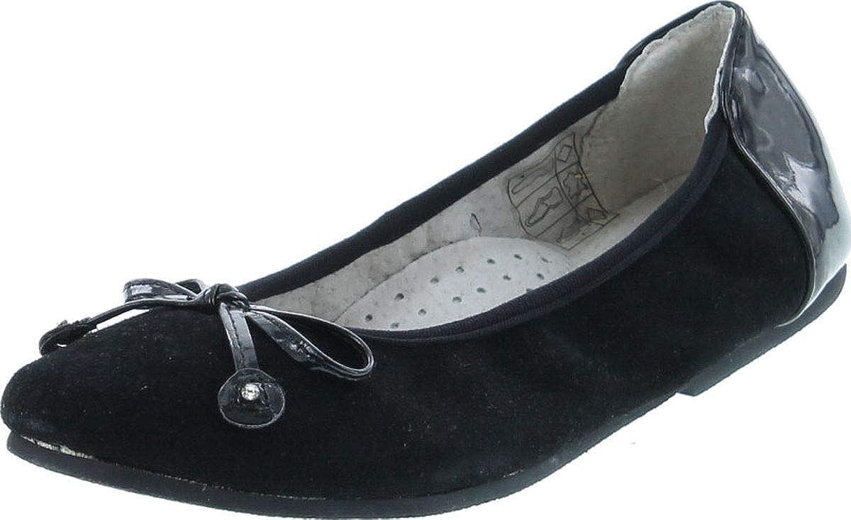 Enzo Girls Fashion Dress Flats Shoes