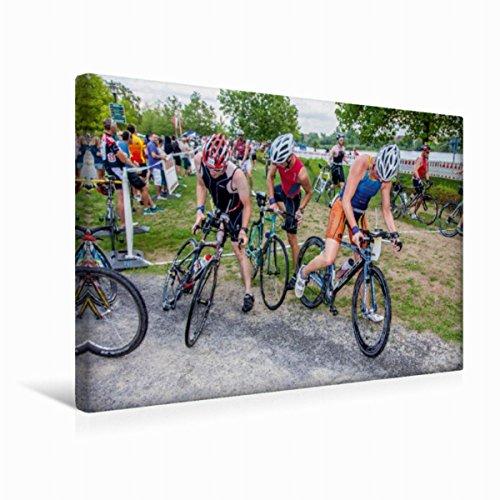 CALVENDO La Segunda disciplina en el Ciclismo, 45x30 cm