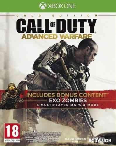 Call of Duty: Advanced Warfare (Gold Edition) - Xbox One