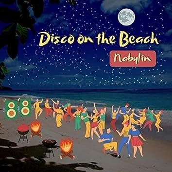 Disco on the Beach