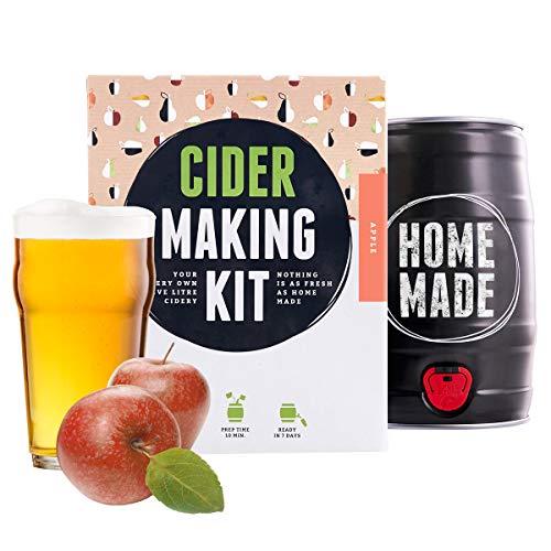 Kit para elaborar Cider de Manzana en...